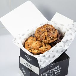 Gift Box Cookie Obsessed Small