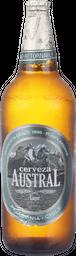 Cerveza Austral Lager, 1 L (No Retor.)