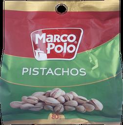 Pistachos Marco Polo 80 g