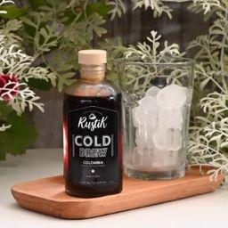 Cold Brew [200 Ml]
