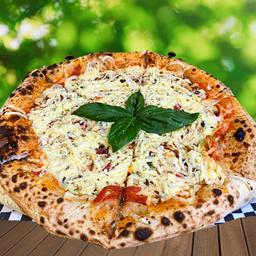 Pizza Veg Fiorentina