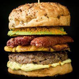 Gula Burger