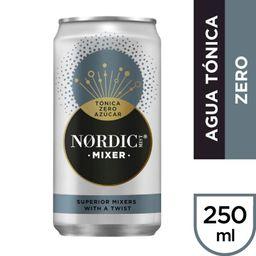 Agua Tónica Sin Azúcar 250 ml