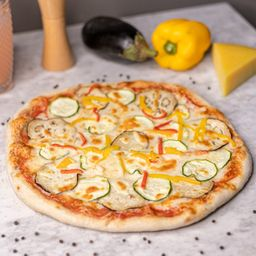 Pizza Grande Vegetariana