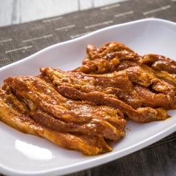 Panceta de Cerdo Picante 1/2 Porcion (250 Grs)