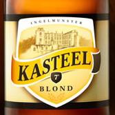 Cerveza Kasteel Blond