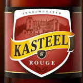 Cerveza Kasteel Rouge