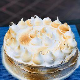 Torta Tres Leches Receta Tradicional