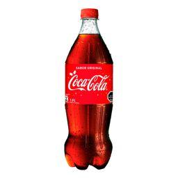 Coca Cola 1.5 Lts Original