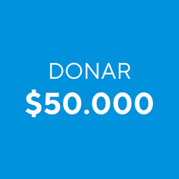 Donar $50.000