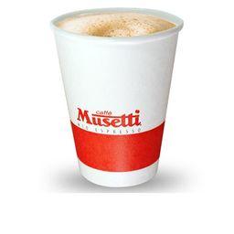 Café Late Vainilla Musetti