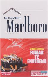Cigarro Marlboro Silver x 20