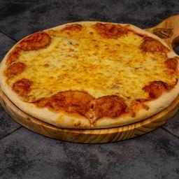 Pizza Margaria