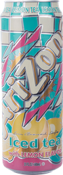 Té Helado Arizona Limón 680 mL
