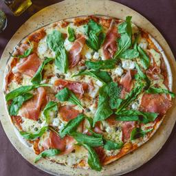 Pizza Russkaya
