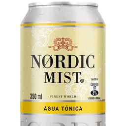 Nordic Tónica 350 ml