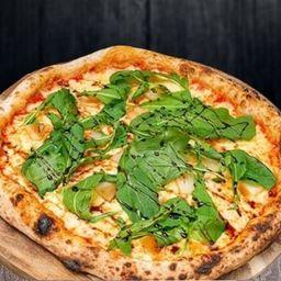 Pizza Veg Tropicale
