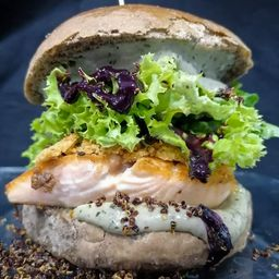 Moby Dick Burger