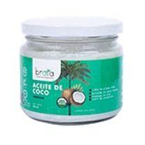 Aceite de Coco Orgánico Extra Virgen 250 ml