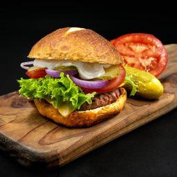 la Pipa Burger