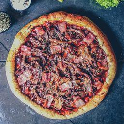 Pizza Vitoria