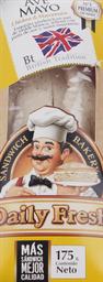 Sandwich Molde Ave Mayo Daily Fresh Un