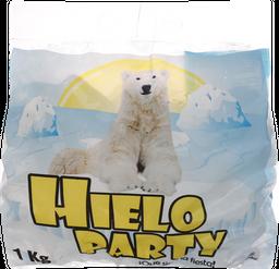 Hielo Party 1 Kg