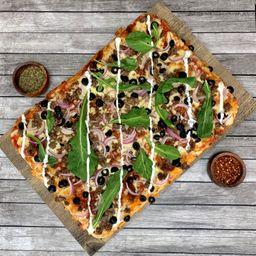 Pizza Massima Rústica