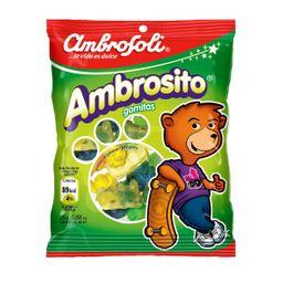 Gomita Ambrosito 25 gr Ambrosoli