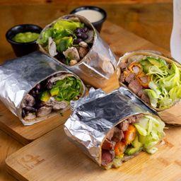 Promo Burrito 7