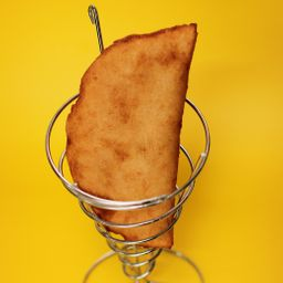 Empanada Frita Venezolana de Queso