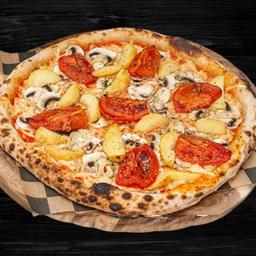 Pizza Veggissima