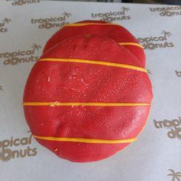 Donut Frambuesa