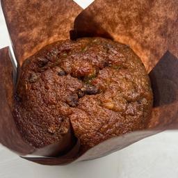 Muffin Banana Bread