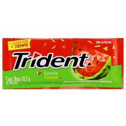 Trident Cicle Sandia