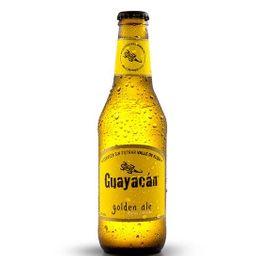 Guayacan Golden Ale