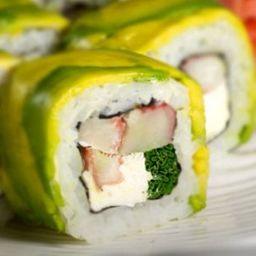 Avocado Roll Maki
