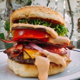 BTL Burger