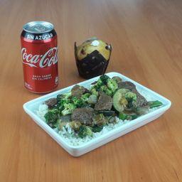 Menu Almuerzo
