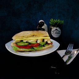 Sándwich Petite # 5