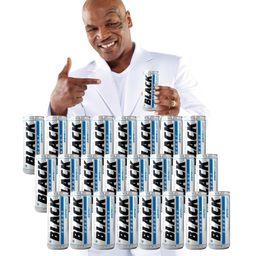 Black Energy Drink Zero