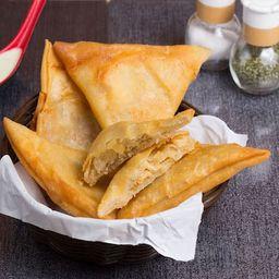 Empanaditas de Pollo (5 Unid)