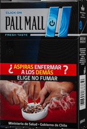 Cigarro Pall Mall Click On 20 U