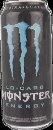 Bebida Energética Monster Lo-Carb 473 mL