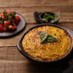 Pastel de Choclo Vegano y Vegetariano