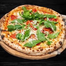 Pizza Piamontesa