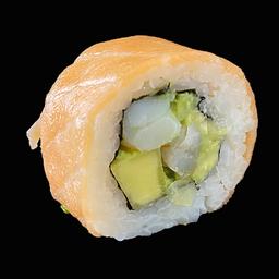 Ebi Mango Roll