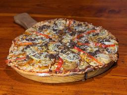 Pizza Bolagnaise