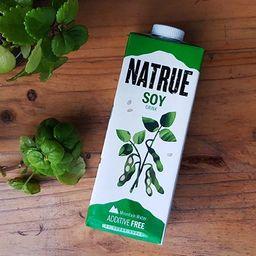 Bebida Vegetal de Soya