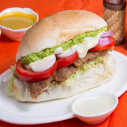Sándwich Mendoza